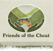 Friends of the Cheat